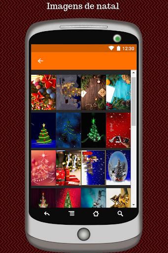 Imagens de natal para papel de parede e u00e1rvore screenshots 2