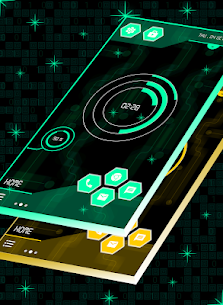 Hex Launcher 2020 – Theme, Nextgen Launcher 13.0 Mod APK Updated 3