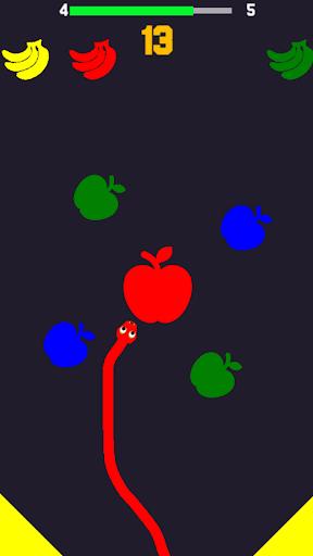 Snake Battle: Color Mode modavailable screenshots 5