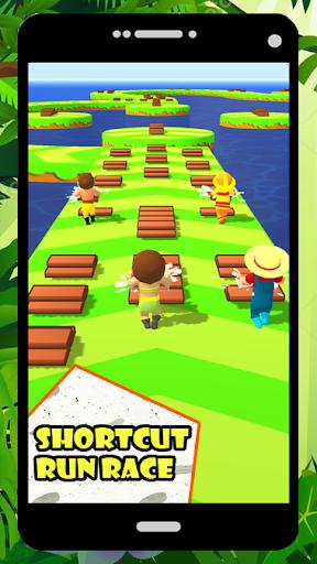 Shortcut Run Race 3D 1.3 screenshots 3