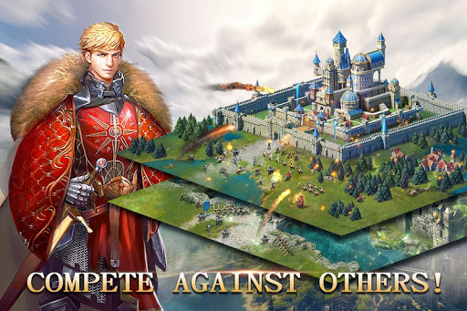 Kingdoms Mobile - Total Clash 1.1.169 Screenshots 4