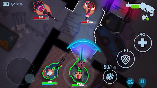 Bullet Echo Nişancı Oyunu Full Apk İndir 3