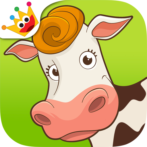 Baixar Dirty Farm for Kids para Android