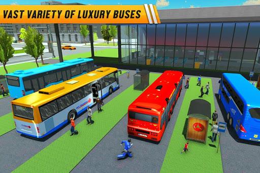 Bus Simulator 2019 - City Coach Bus Driving Games 2.4 de.gamequotes.net 4