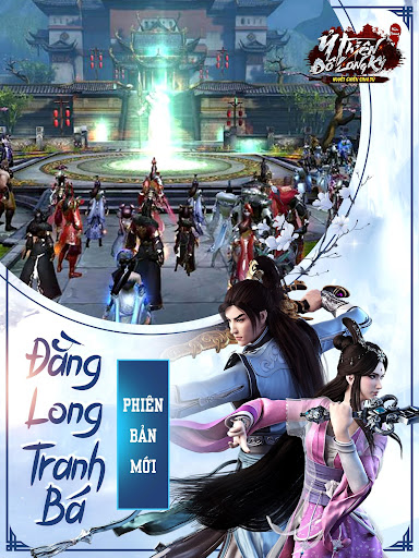 u1ef6 Thiu00ean 3D - u0110u1eb1ng Long Tranh Bu00e1 1.7.8 screenshots 11