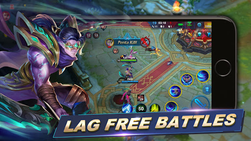 Heroes Arena 2.2.47 Screenshots 2