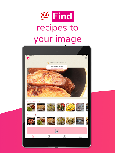 Magic Fridge: Easy French recipe and no more waste apktram screenshots 16