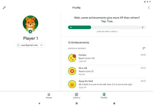Google Play Games 2021.01.24213 (353017112.353017112-000400) screenshots 12