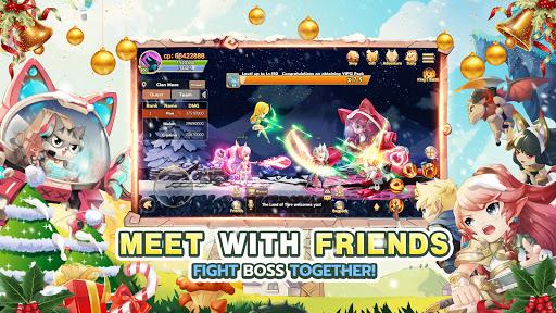 ud83cudf84Rainbow Storyud83cudf84: Fantasy MMORPG 1.2.8.43 screenshots 3