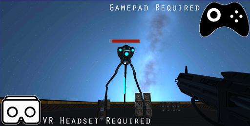 space doom - vr fps screenshot 2