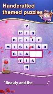 Word Craze – Trivia crossword puzzles 2