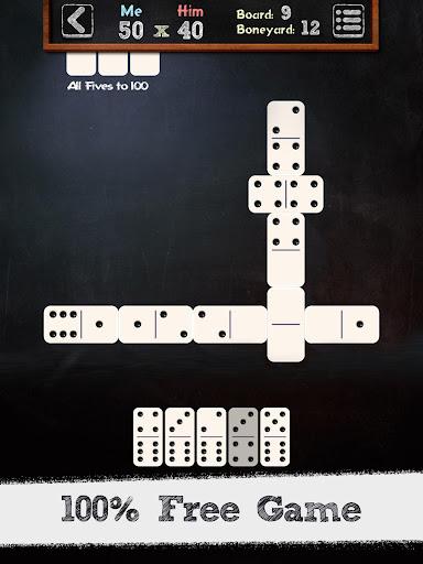 Dominoes - Best Classic Dominos Game  Screenshots 10