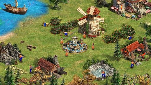 Abyss of Empires: The Mythology Apkfinish screenshots 5