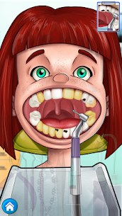 Dentist games app 3