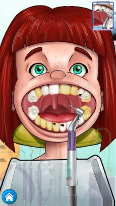 子供向け歯医者さんゲームのおすすめ画像3