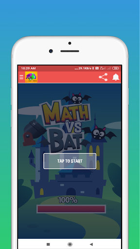 Maths Games - Math Challenge  screenshots 1