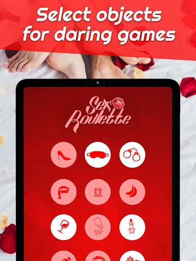 Sex Roulette ud83dudd25 Sex games for couples 6.6 Screenshots 10