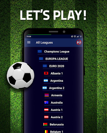 Football Predictions : Free Betting Tips All Today 3.1 Screenshots 5