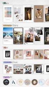 StoryLab - insta story art maker for Instagram 3.9.4 (VIP) (Arm64-v8a)