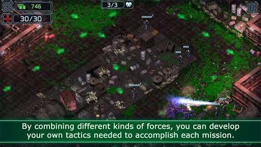 Alien Shooter TD screenshots 21