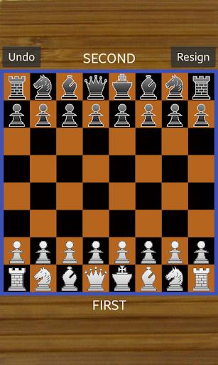 Chess Via Bluetooth 1.0 screenshots 3
