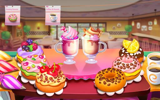 Cooking Fancy: Crazy Chef Restaurant Cooking Games 4.2 screenshots 6