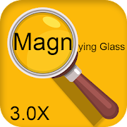 Magnifier - Magnifying Glass