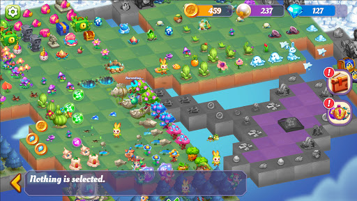 Wonder Merge - Magic Merging and Collecting Games 1.1.55 screenshots 6