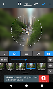 Photo Editor MOD (Unlocked) 4