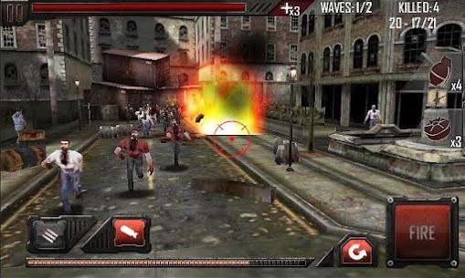 Zombie Roadkill 3D 1.0.11 Mod (Unlimited Money) 2