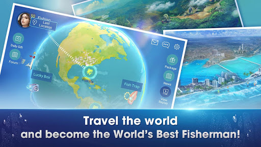 FishingStrike 1.52.1 Screenshots 3