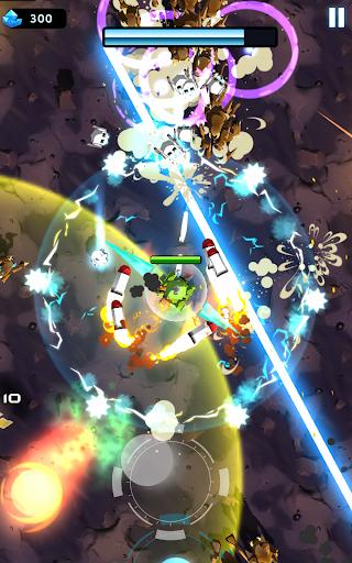 Tank Alien War: Survival Game  screenshots 20