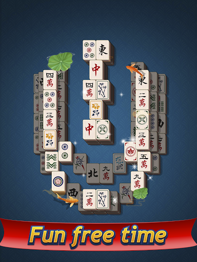 Mahjong Dragon: Board Game 1.0.4 screenshots 16