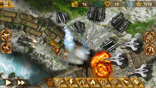 Protect & Defense: Tower Zone 1.3.9 Screenshots 1