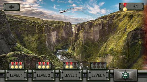 sea plane landing flight simulator screenshot 3