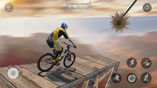 Bicycle Stunts: BMX Bike Games 1.5 screenshots 4
