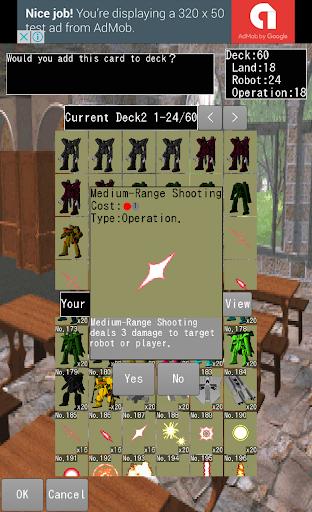 Card of Wars 2 1.9.3 screenshots 1