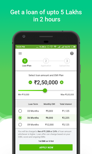 Money View Money Manager and Instant Personal Loan apktram screenshots 2
