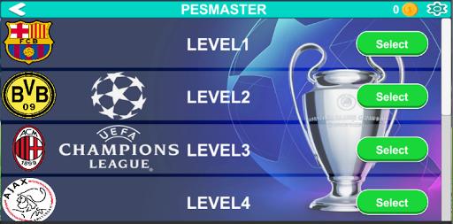 PesMaster 2021  screenshots 4