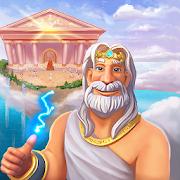 Divine Academy: God Simulator, Build your City
