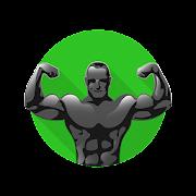 Fitness Trainer FitProSport FULL  Icon