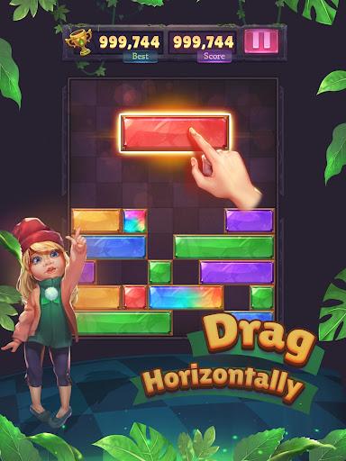Gem Puzzle Dom 1.2.1 screenshots 5