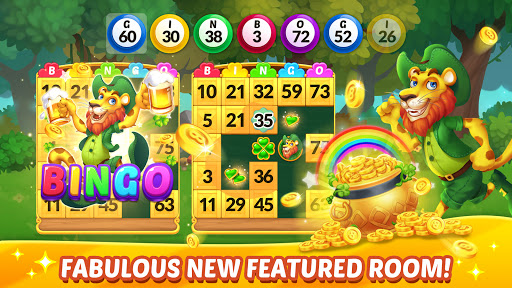 Bingo Aloha-Live Bingo Games for Free Lucky Bingo Apkfinish screenshots 2