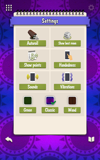 Yatzy Offline and Online - free dice game apktram screenshots 10