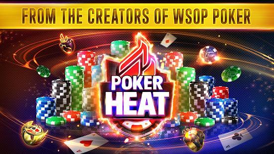 Poker Heatu2122 - Free Texas Holdem Poker Games 4.43.1 screenshots 1