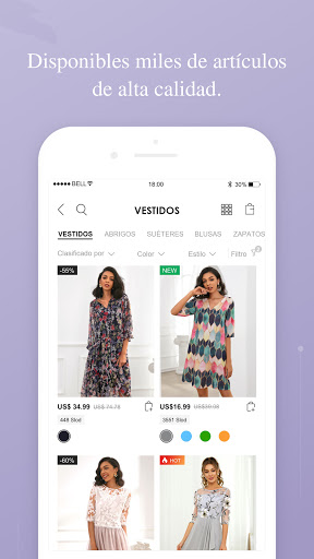 Floryday – Shopping & Fashion