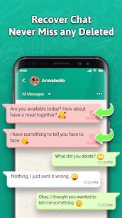 Recuperación de datos para WhatsApp. 5