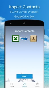 SA Contacts v2.8.13 Patched APK is Here ! [Latest] 2