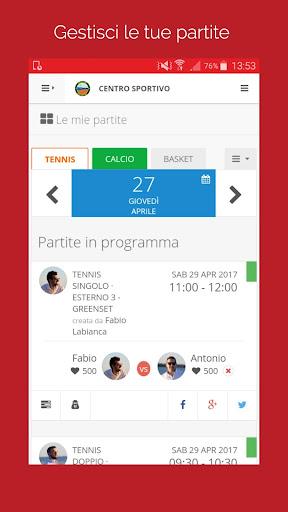 ok sport porto sant'elpidio screenshot 3