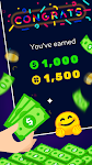 screenshot of Lucky Money - Feel Great & Make it Rain